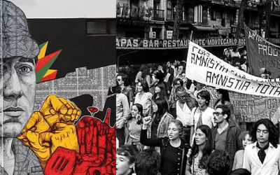 CFP – Arts and Models of Democracy in post-authoritarian Iberian Peninsula