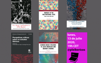 Second Pleibéricos event