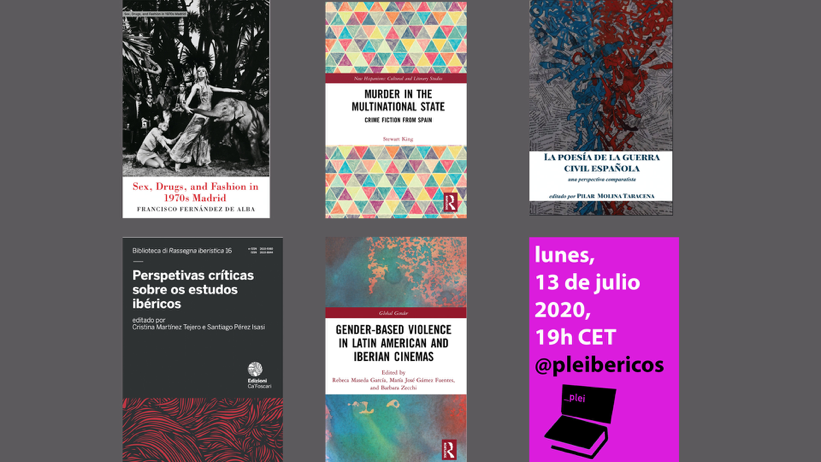 Second Pleibéricos event