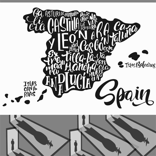 Miradas territoriales sobre la novela negra (30 April 2021)