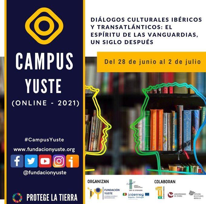 Curso de verano 'Diálogos culturales ibéricos y transatlánticos: el espíritu de las vanguardias, un siglo después'